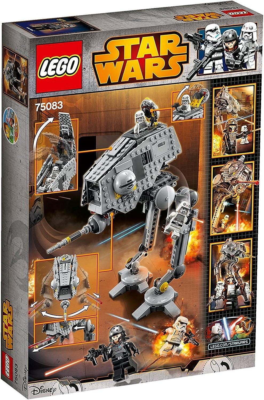 LEGO Star Wars Rebels ATDP 570 Piece Kids Building Playset   75083