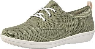 CLARKS Women's Ayla Reece Sneaker