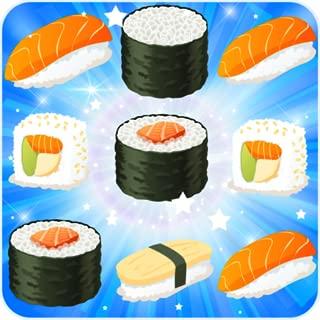 Sushi Mania: Match 4