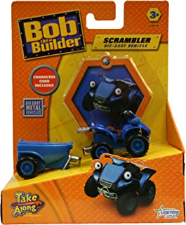 Best bob the builder take along vehicles Reviews