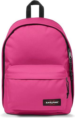 Eastpak Out Of Office Mochila, 44 cm, 27 L, Rosa (Pink Escape)