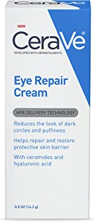 CeraVe 賽瑞薇保濕修復眼霜14.2g 黑眼圈浮腫細紋