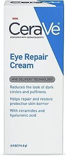 CeraVe 赛瑞薇保湿修复眼霜14.2g 黑眼圈浮肿细纹