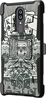TurtleArmor   Compatible with Coolpad Alchemy Case   Coolpad Legacy Case [Hyper Shock] Armor Solid Hybrid Kickstand Impact...