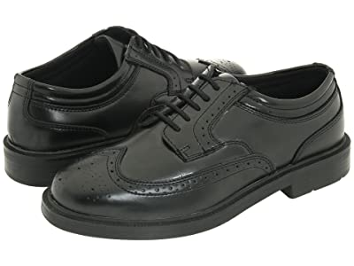 Deer Stags Tribune Comfort Oxford (Black) Men