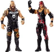 WWE Braun Strowman vs Kane 2-Pack
