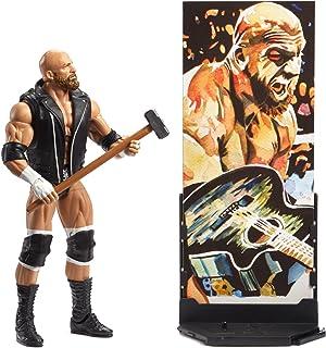 WWE Elite 60 Triple H Figure