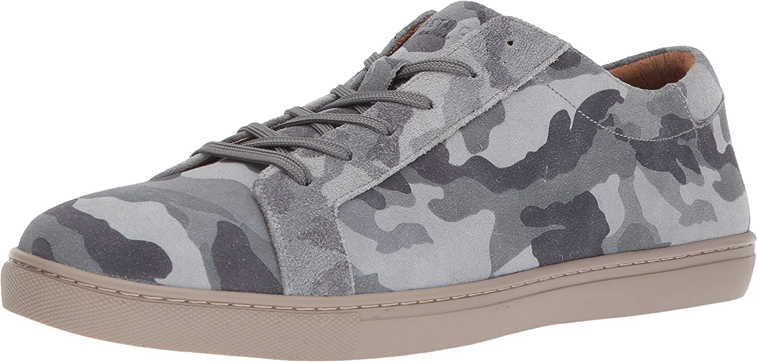 Kenneth Cole Men's Kam Low-Top Sneakers