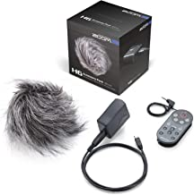 Best zoom h6 accessory pack Reviews