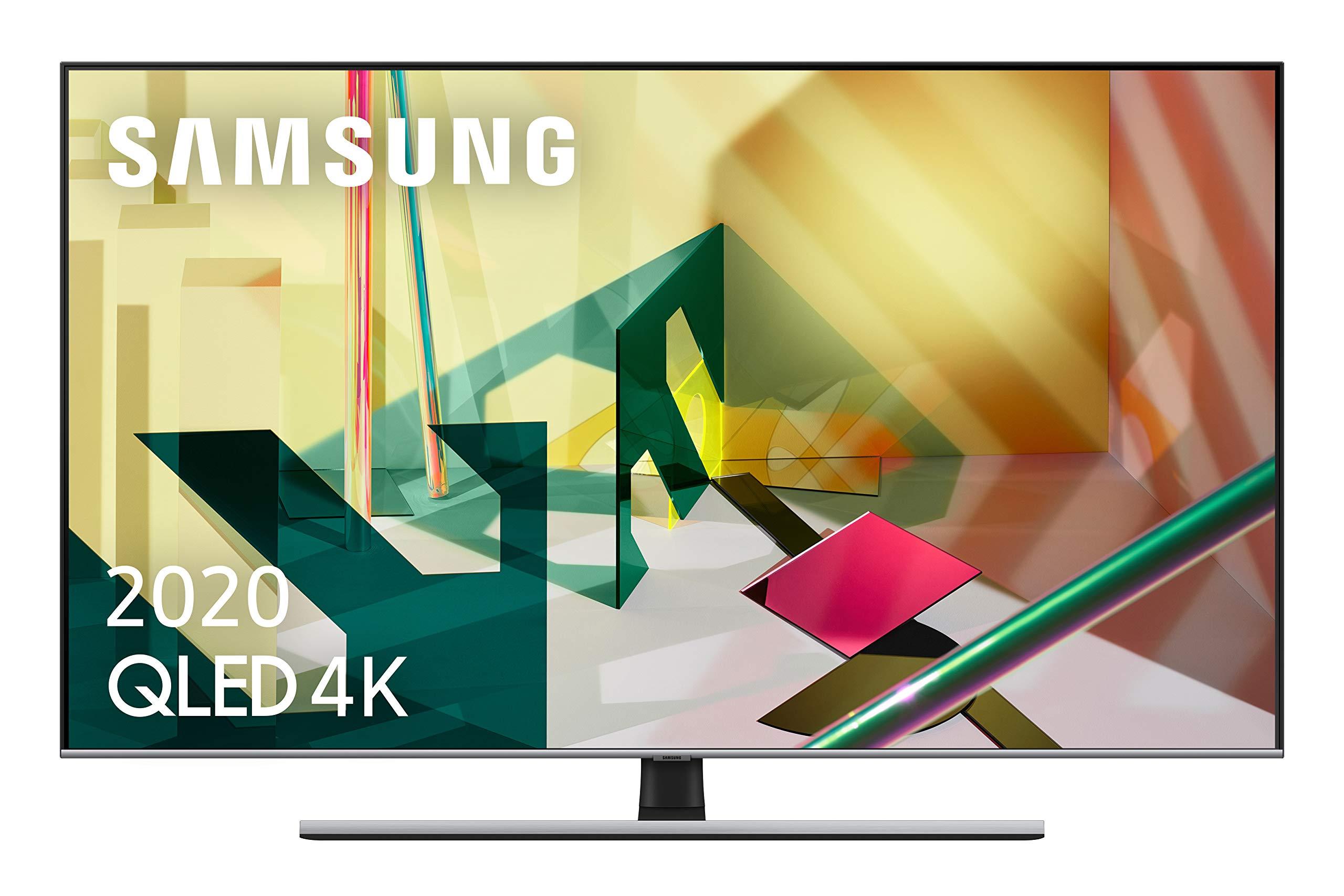 Samsung QLED 4K 2020 55Q75T - Smart TV de 55
