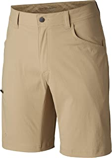 Columbia Silver Ridge Ii Stretch Short
