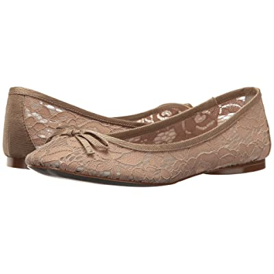 Adrianna Papell Sage (Nude Sophie Lace) Women