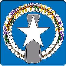 MP - Sankattan Siha Na Islas Mariånas - Gi Talo Gi Halom Tasi (Commonwealth Téél Falúw kka Efáng llól Marianas -Satil Matawal Pacifico)
