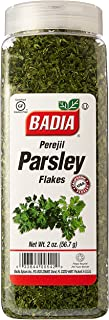 Badia Parsley Flakes 2 oz