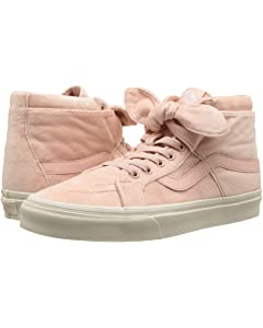 Vans Sk8 Hi Reissue Knotted The Style Room, drevet av Zappos  The Style Room, powered by Zappos