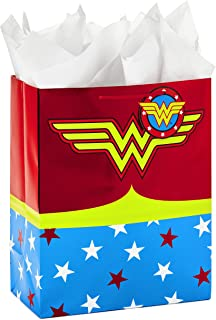 Best wonder woman gift bags Reviews