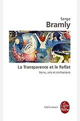 La transparence et le reflet Pocket Book
