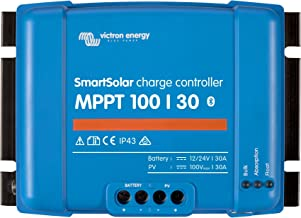 victron energy charge controller