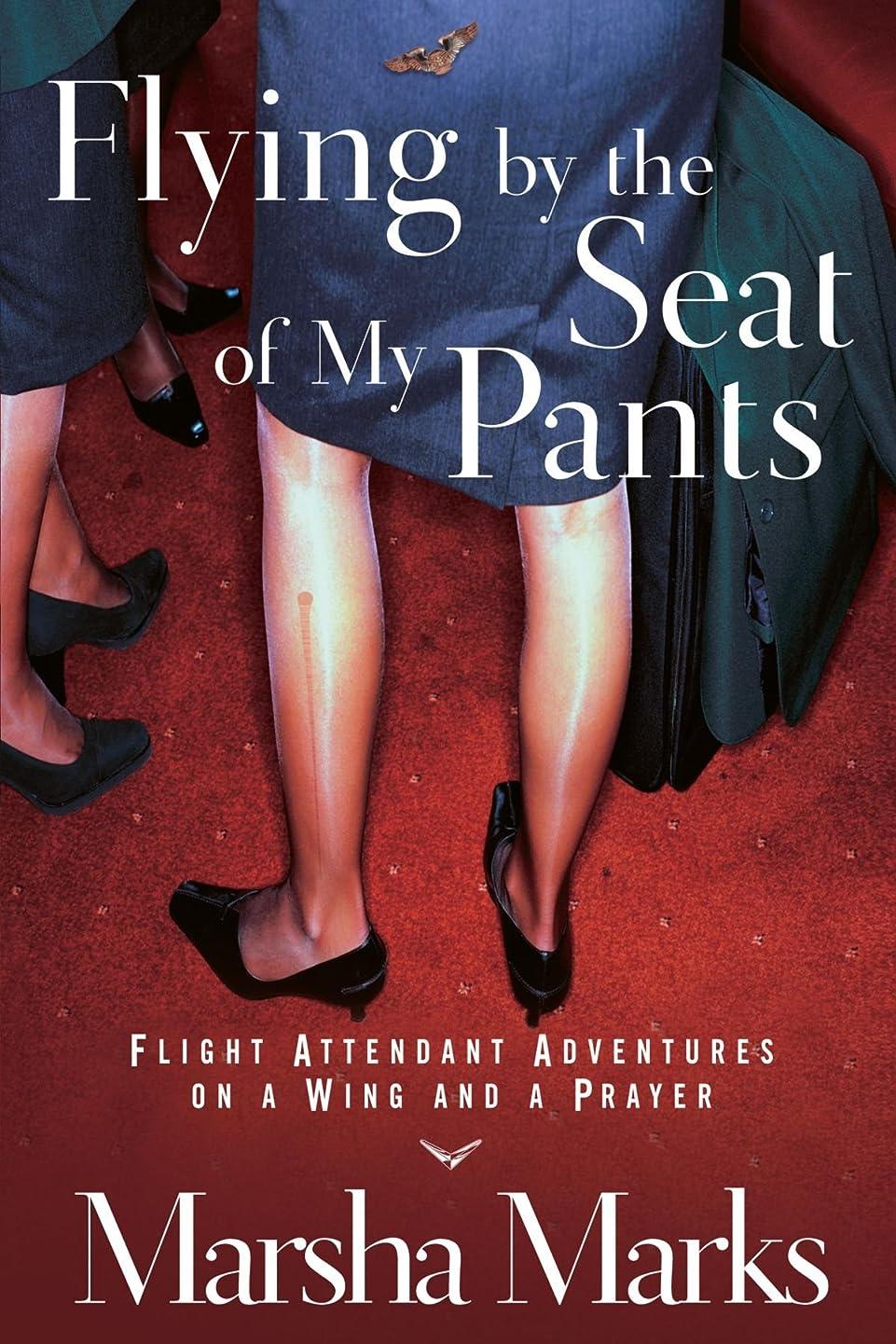 条約健康的蚊Flying by the Seat of My Pants: Flight Attendant Adventures on a Wing and a Prayer