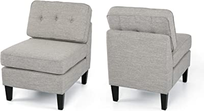 Super Amazon Com Ashley Bladen Accent Chair With Ottoman In Dailytribune Chair Design For Home Dailytribuneorg