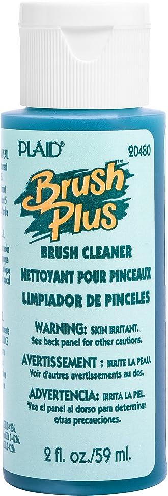 銃方法論を除くBrush Plus Cleaner-2oz (並行輸入品)