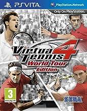 SEGA Virtua Tennis 4 PSVita - Juego (PlayStation Vita, Deportes, E (para todos))