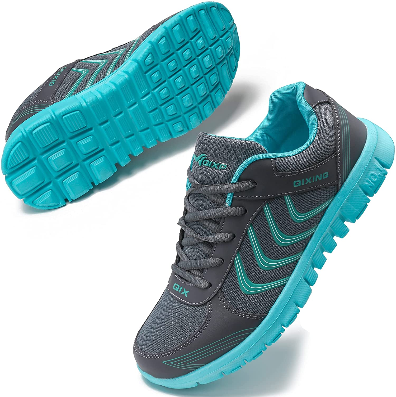 DUOYANGJIASHA Women's Athletic Road Casu Breathable Mesh National uniform free shipping Running New product type
