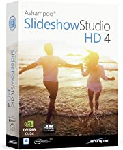 Slideshow Studio for Windows 10, 8.1, 7 - Turn your wedding, birthday and vacation photos into beautiful videos with music...