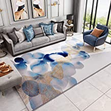 WSJTT Kids' Room Décor Area Rugs Modern Indoor Plush Fluffy Rugs, Extra Soft and Comfy Carpet for Bedroom Living Room Girl...