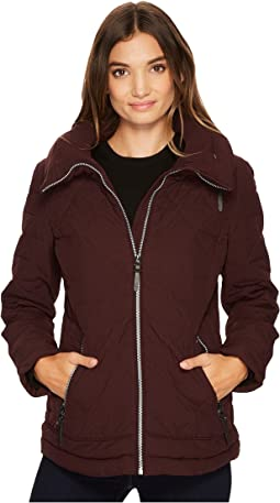 "Sapphire 26"" Four-Way Stretch Jacket"