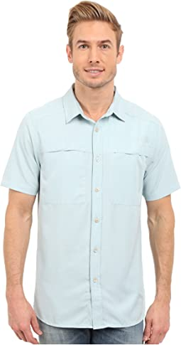 Short Sleeve Traverse Shirt