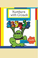 Numbers with Croack (Toba & Fuz - Newborns Book 3) Kindle Edition