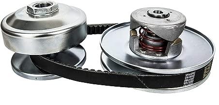 40 Series Torque Converter Kit Clutch Pulley 1