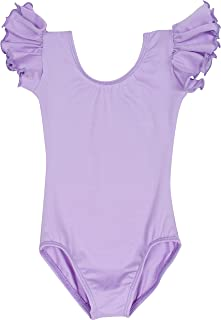 f877d8d13 Amazon.com  Toddler - Purple   Leotards   Girls  Sports   Outdoors