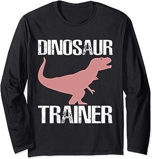 dino trainers