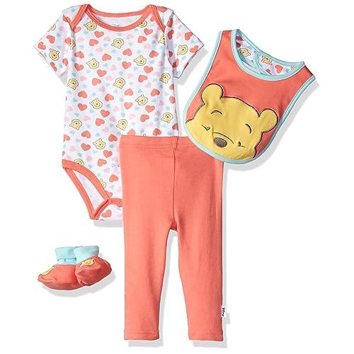 36a309e02f03d Winnie The Pooh Baby Clothing: Amazon.com