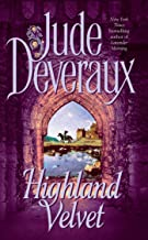 Highland Velvet (The Velvet Montgomery Annals Quadrilogy Book 2)