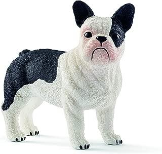 Schleich French Bulldog Toy Figurine
