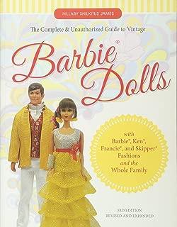 Best vintage barbie dolls value Reviews