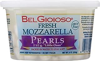 Belgioioso, Fresh Perline Mozzarella Cup, 8 oz