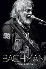 Bachman: Special Edition arrives on Blu-ray and DVD May 10th from Filmrise and MVD Entertainment