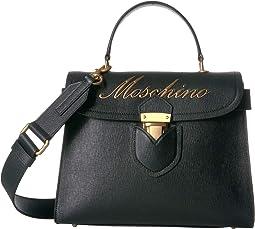 Black Saffiano