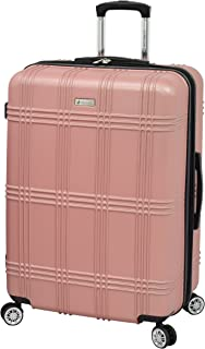 London Fog Kingsbury Spinner Luggage