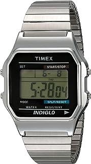 دیده بان کلاسیک دیجیتال مردان Timex