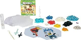 QIXELS Theme Pack, Ice Warriors
