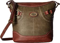 Royalton Crossbody