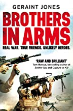 Brothers in Arms: Real War. True Friends. Unlikely Heroes.