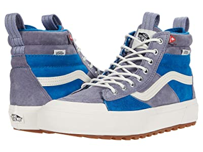 Vans Sk8-Hi MTE 2.0 DX ((MTE) Blue Block/Marshmallow) Men