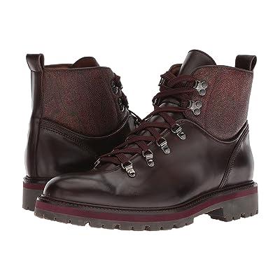 Etro Hiking Boot (Brown) Men