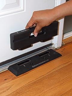 OnGARD Door Reinforcement Alternative   Front Door Security   Stops Home Invasions & Burglaries. The OnGUARD Door Barricad...